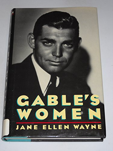 9780133460407: Gable's Women
