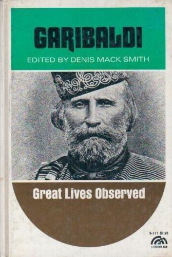 9780133467918: Garibaldi. (Great Lives Observed)