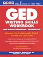 9780133471885: GED Writing WKBK (Academic Test Preparation Series)