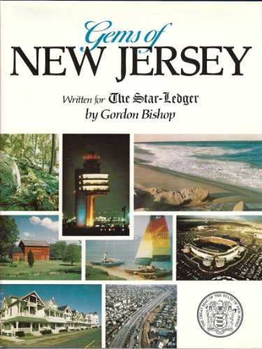 Gems of New Jersey Written for the Star-Ledger: Bishop, Gordon