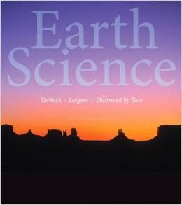 9780133480375: Earth Science