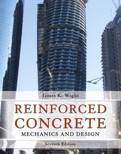 9780133485967: Reinforced Concrete: Mechanics and Design