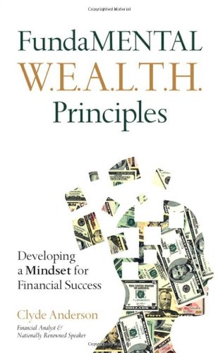 9780133492064: FundaMENTAL W.E.A.L.T.H. Principles: Developing a Mindset for Financial Success