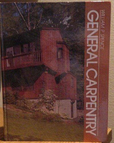 9780133492095: General Carpentry
