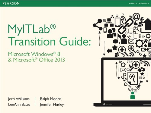 9780133495089: Windows 8 & Office 2013 Transition Guide -- Student Access Card