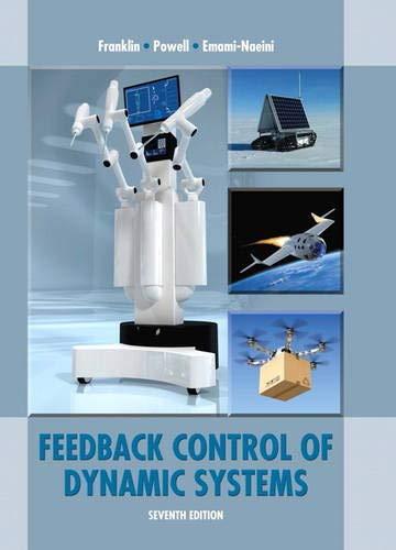 9780133496598: Feedback Control of Dynamic Systems