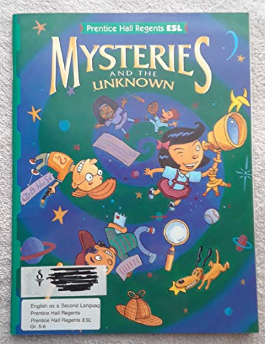 9780133497960: Student Book 4-Mysteries and the Unknown