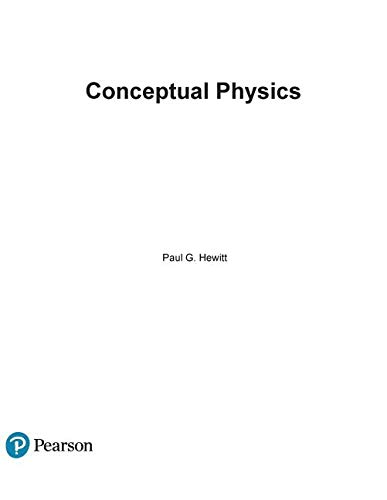 9780133498493: Conceptual Physics