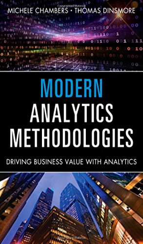 9780133498585: Modern Analytics Methodologies: Driving Business Value with Analytics (FT Press Operations Management)