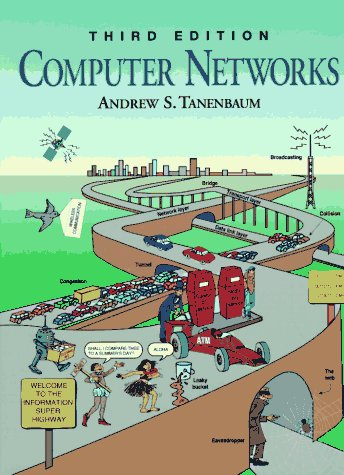 9780133499452: Computer Networks