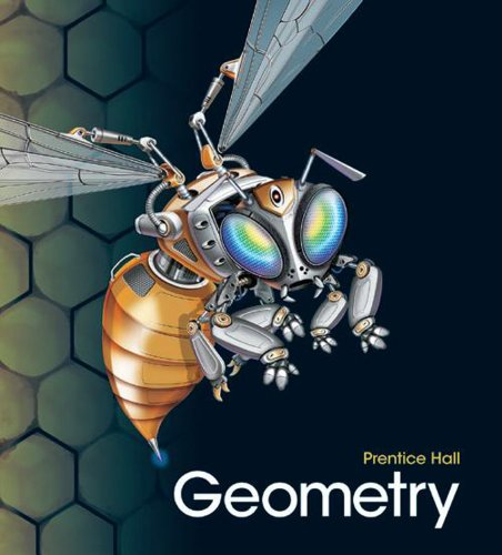 Geometry, Student Edition: PRENTICE HALL