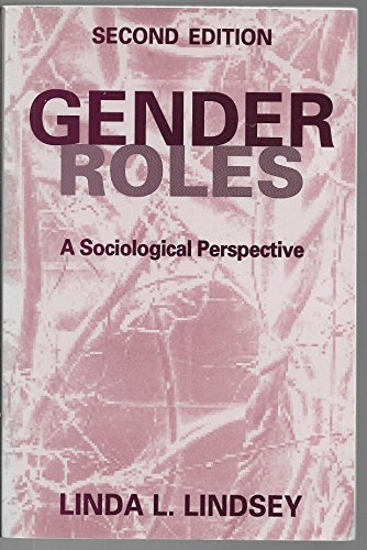 9780133503074: Gender Roles: A Sociological Perspective