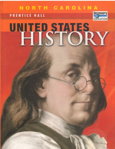 9780133503715: United States History (NC)