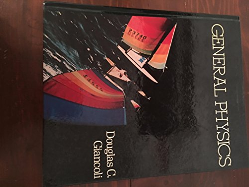 9780133508840: General Physics, Vol. 1