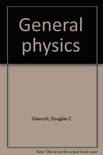 9780133509847: General physics