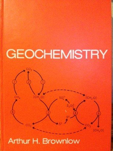 9780133510645: Geochemistry