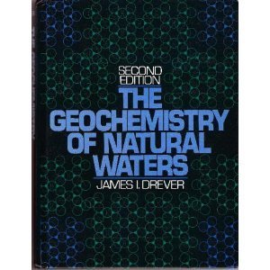 9780133513967: The Geochemistry of Natural Waters