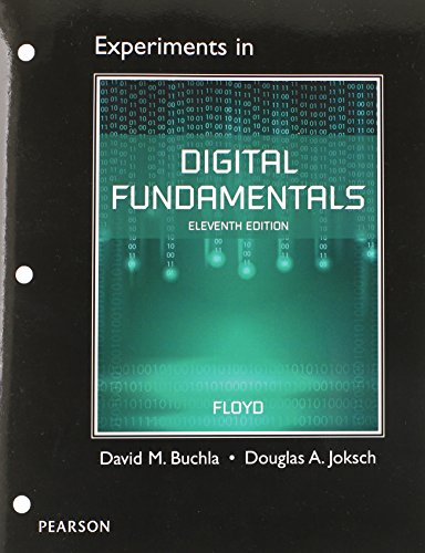 9780133514391: Lab Manual for Digital Fundamentals