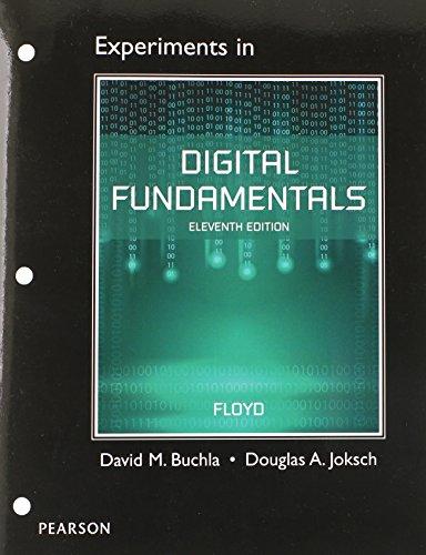 9780133514391: Lab Manual for Digital Fundamentals