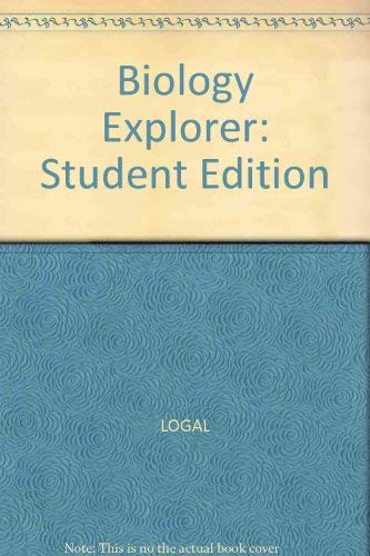 9780133514797: Window Version, Biology Explorer, Student Edition