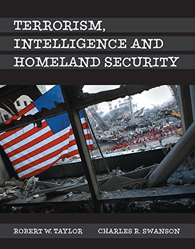 9780133517125: Terrorism, Intelligence and Homeland Security