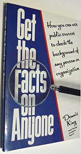 9780133518597: Get the facts on anyone