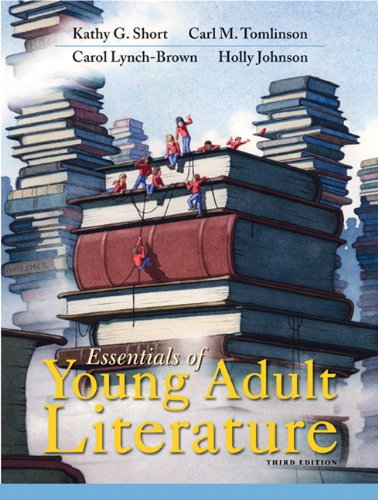 Essentials of Young Adult Literature (3rd Edition): Short, Kathy G.,