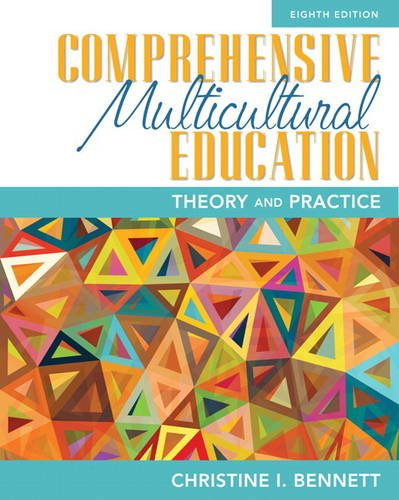9780133522297: Comprehensive Multicultural Education: Theory and Practice