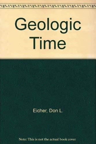 9780133525007: Geologic Time