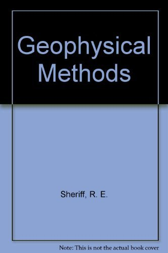 9780133525687: Geophysical Methods