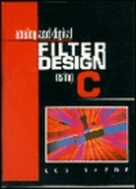 9780133526271: Analog and Digital Filter Design Using C
