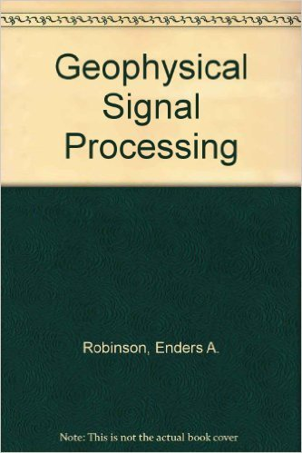 9780133526677: Geophysical Signal Processing