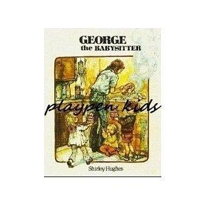 9780133526820: George the Babysitter