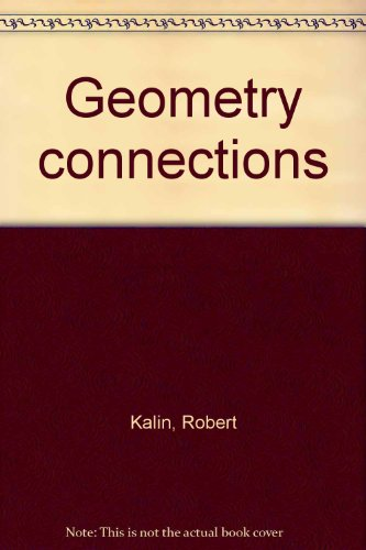 9780133528169: Geometry connections