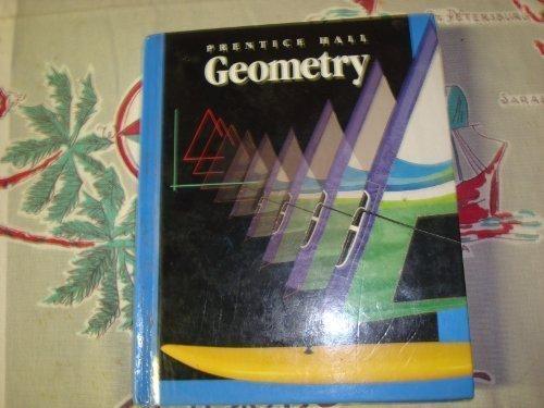 9780133530537: Prentice Hall Geometry