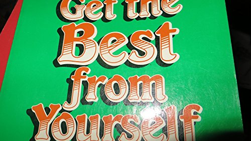 9780133542257: Get the best from yourself