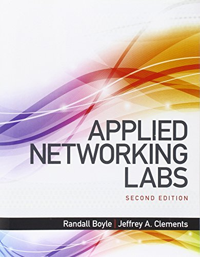 9780133545180: Applied Networking Labs (2nd Edition)