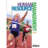 9780133545289: Human Resource Management 14th Edition Instructor's Review Copy