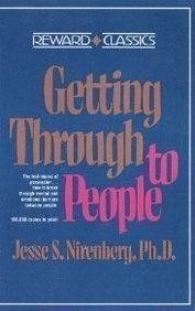 9780133550412: Getting Through to People