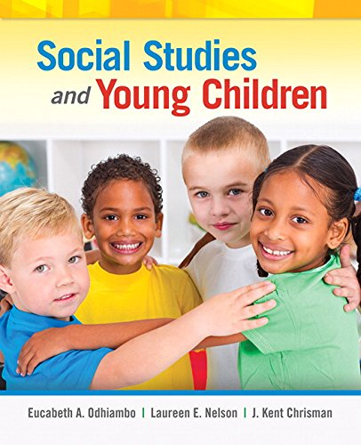 9780133550733: Social Studies and Young Children