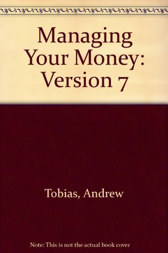 9780133551167: Managing Your Money: Version 7