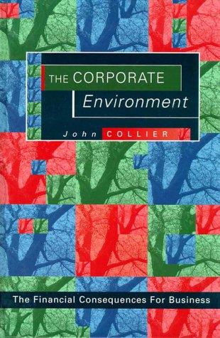 9780133556452: Environmental Accounting and Auditing