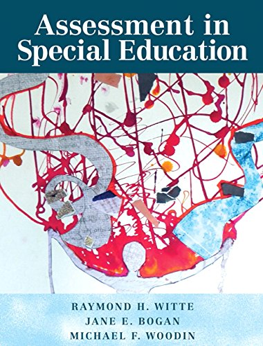 9780133570755: Assessment in Special Education, Pearson eText with Loose-Leaf Version -- Access Card Package