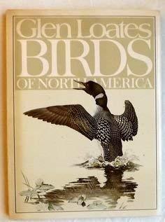 Glen Loates' Birds of North America: Ross D. James