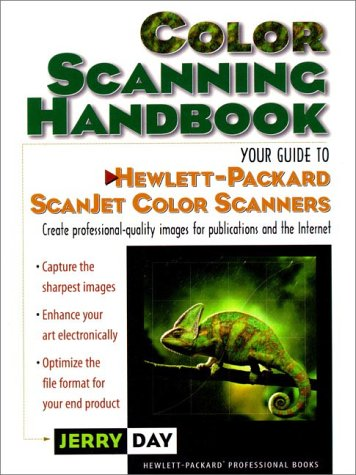 9780133572117: Color Scanning Handbook, The: Your Guide to Hewlett-Packard Scanjet Color Scanners