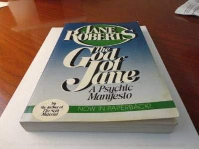 9780133574920: The God of Jane: A Psychic Manifesto