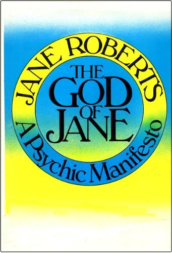 9780133575170: The God of Jane: A Psychic Manifesto