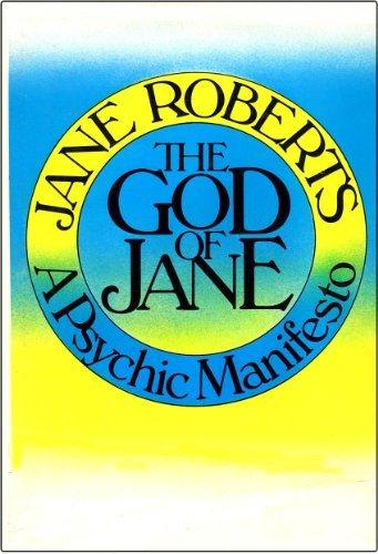 9780133575170: The God of Jane: A Psychic Manifesto