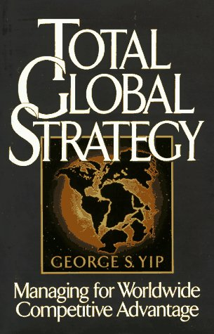 9780133576580: Total Global Strategy