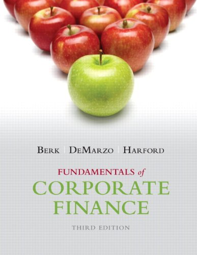 9780133576870: Fundamentals of Corporate Finance Plus MyFinanceLab with Pearson eText -- Access Card Package